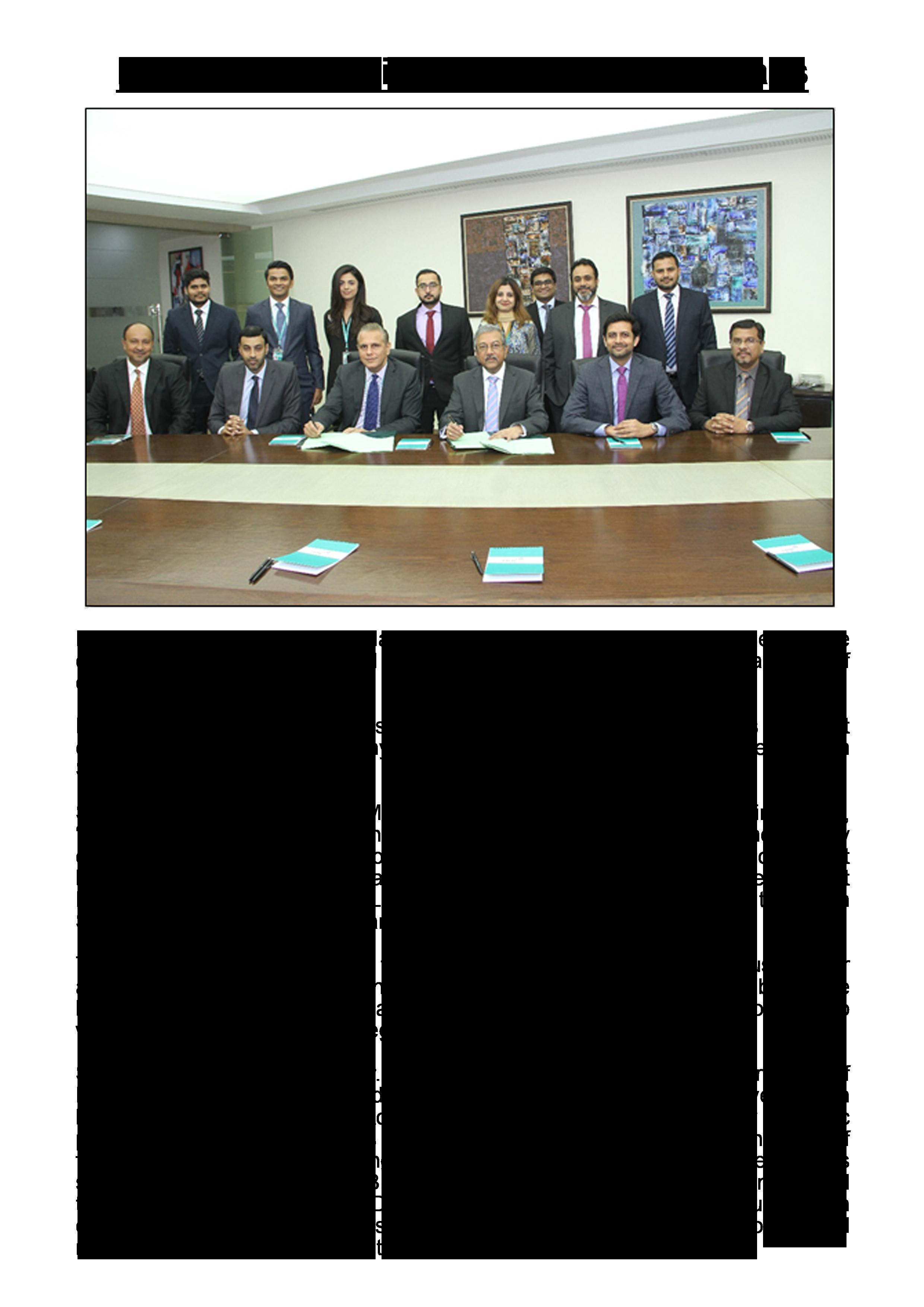 HBL and EFU Life Launch Sahara Plans